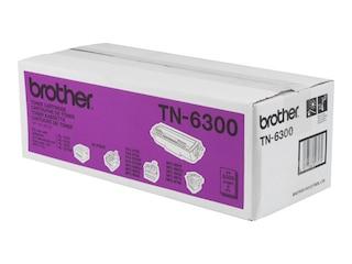 Brother Tonerkartusche TN6300 Schwarz (TN6300) -