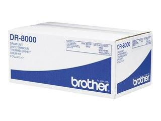 Brother Trommeleinheit DR8000 Schwarz (DR8000) -
