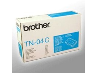 Brother Tonerkartusche TN04C Cyan (TN04C) -