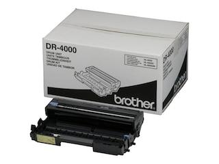 Brother Trommeleinheit DR4000 Schwarz (DR4000) -