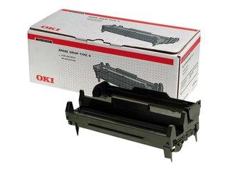 OKI Bildtrommel 42102802 Schwarz (OKI02802) -
