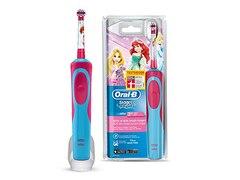 Braun Oral-B Zahnbürste Power Disney-Prinzessinnen