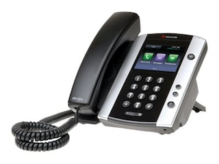 Polycom VVX 500 Business Media Phone -