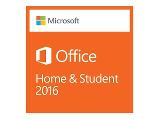 Microsoft Office 2016 Home and Student -