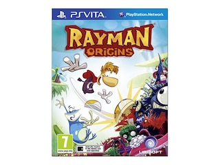 Ubisoft Rayman Origins (PS Vita) -