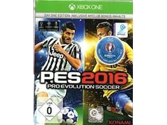 Konami PES 2016 - Day 1 Edition (Xbox One)
