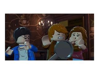 Warner Bros. Lego Harry Potter - Die Jahre 5 - 7 (PS Vita) -