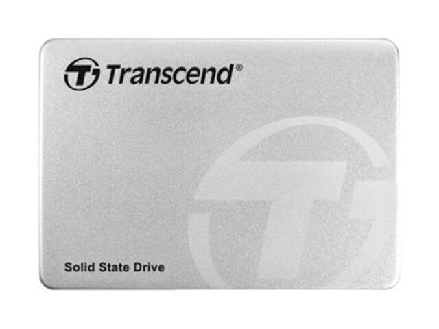 Transcend SSD 370S 512GB (TS512GSSD370S)