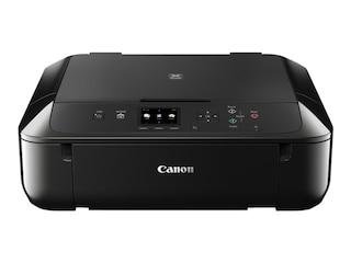 Canon PIXMA MG5750 Tintenstrahl-Multifunktionsgerät -