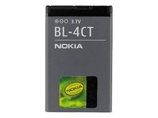 Nokia BL-4CT Akku 860 mAh Li-Ion -