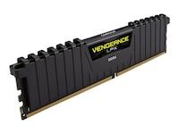 Corsair Vengeance LPX DDR4 2x8 GB DIMM 288-PIN (CMK16GX4M2B3000C15)