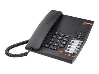 Alcatel Temporis 380 schnurgebundenes Festnetztelefon (analog), schwarz -