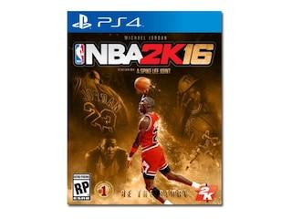 2K Sports NBA 2K16 - Michael Jordan Edition (Xbox One) -