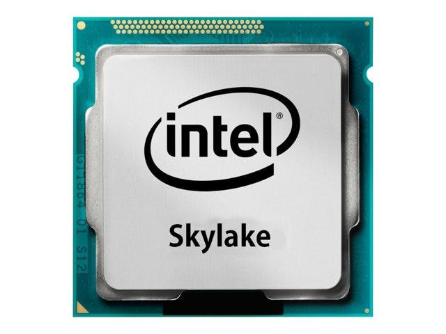 Intel Core i3-6100 (3.2 GHz) Sockel 1151