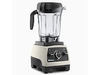 Vitamix Professional Series 750 Standmixer schwarz/silber (0703113103384)