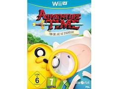 Bandai Namco Adventure Time (Wii U)