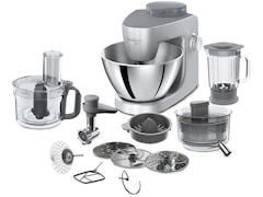 Kenwood KHH326SI MultiOne Küchenmaschine Silber (0W20010023)