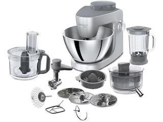 Kenwood KHH326SI MultiOne Küchenmaschine Silber (0W20010023) -
