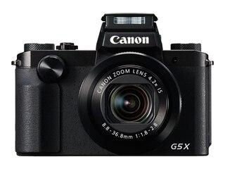 Canon PowerShot G5 X -