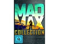 Drama Mad Max Collection [DVD]