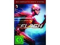 TV-Serien The Flash - Staffel 1 [DVD]
