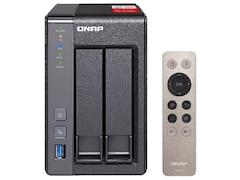 QNAP TS-251+-8G 10TB