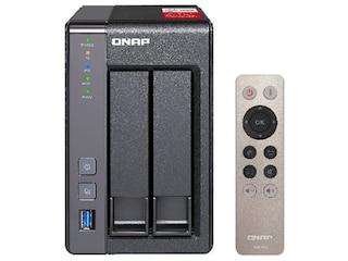 QNAP TS-251+-8G 10TB -