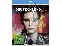 Film Boxen & Film Specials Deutschland 83 [Blu-ray]