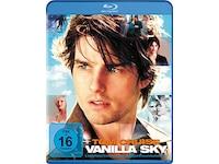 Krimi & Thriller Vanilla Sky [Blu-ray]