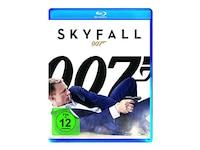 Abenteuer- & Actionfilme James Bond 007 - Skyfall [Blu-ray]