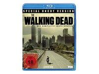 Film Boxen & Film Specials The Walking Dead - Staffel 1 (Uncut Edition) [Blu-ray]