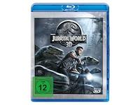 3D Blu-ray Jurassic World [3D BD&2D BD, Blu-Ray]