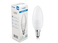 Tiwin LED Kerze E14 5W 470lm warmweiss (1130W)