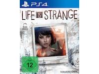 Square Enix Life is Strange (PS4)