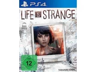 Square Enix Life is Strange (PS4) -