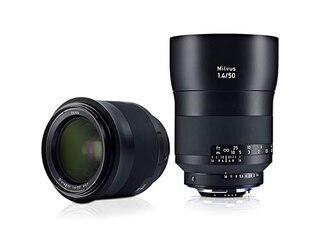 Carl Zeiss 50mm f/1.4 Milvus ZF.2 Nikon -