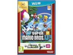 Nintendo New Super Mario Bros. U & Super Luigi U