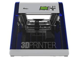 XYZ Printing da Vinci 1.0A Grey -
