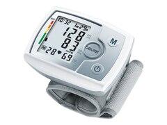Beurer BC 31 Handgelenk-Blutdruckmessgerät weiß