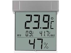 TFA Dostmann Wetterstation 305020