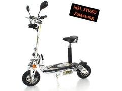 SXT Scooters Elektroroller SXT1000 XL EEC