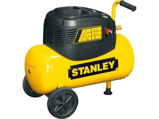 Stanley Druckluft Kompressor 24 Liter 10 bar D200/10/24V -