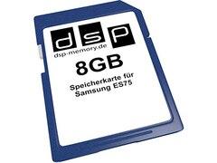 DSP Memory SD Speicherkarte 8GB (ES75)