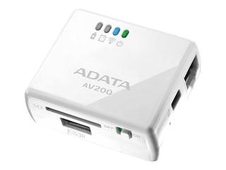 Adata DashDrive Air AV200 (AAV200-CWH) -