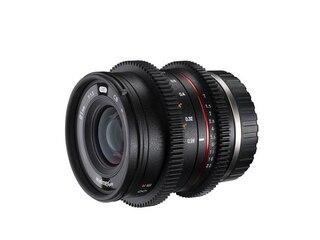 Walimex 21mm f/1.5 VCSC für Sony E-Mount -