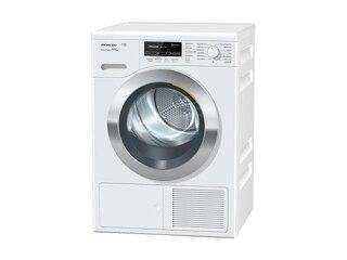 Miele TKG 840 WP Wärmepumpentrockner -