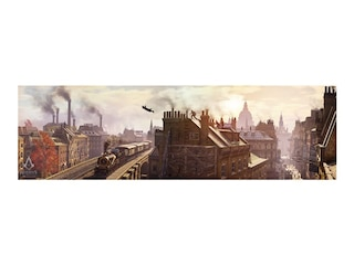 Ubisoft Assassin's Creed Syndicate - Special Edition (PC) -