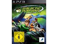Bandai Namco Ben 10: Galactic Racing (PS3)