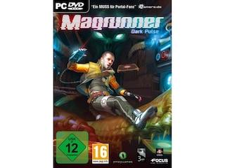 Focus Magrunner: Dark Pulse (PC) -