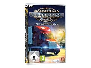 Astragon American Truck Simulator (PC) -